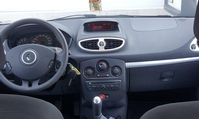 Renault Clio Serviser 1.5 dCi 75 KS 70734794