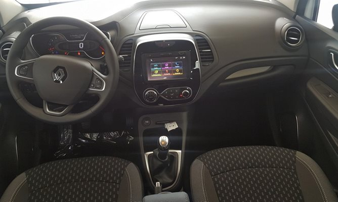 Renault Captur 1.5 dCi 90 KS 70836929