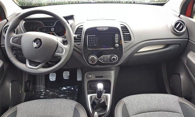 Renault Captur TCe 90 KS 70836931