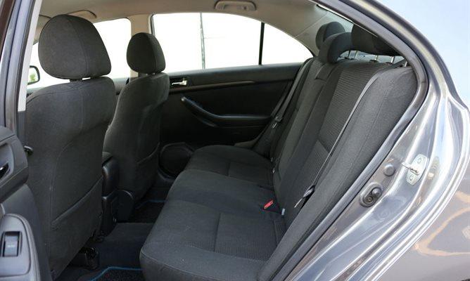 Toyota Avensis 2.0 D-4D 115 KS