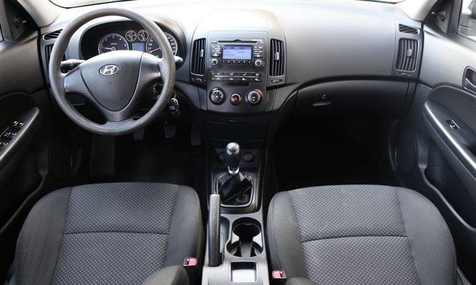 Hyundai i30 1.6 CRDi 90 KS