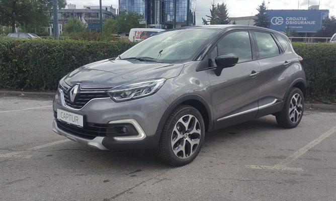 Renault Captur 1.5 dCi 90 KS 70837388