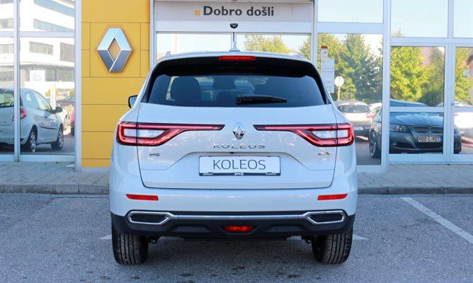 Renault Koleos 2.0 dCi 175 KS 4WD X-Tronic