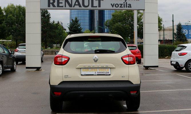 Renault Captur 1.5 dCi Business 70734190