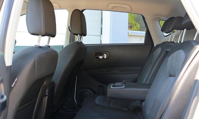 Nissan Qashqai 1.6 dCi 130 KS