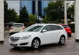 Opel Insignia Sports Tourer 2.0 CDTI 130 KS