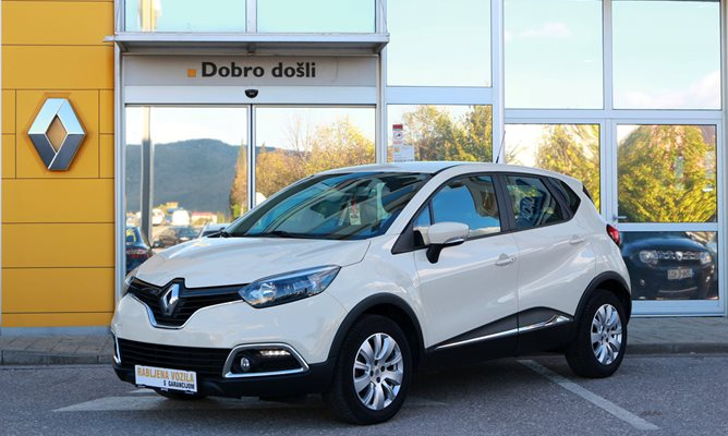 Renault Captur 1.5 dCi Business 70734190