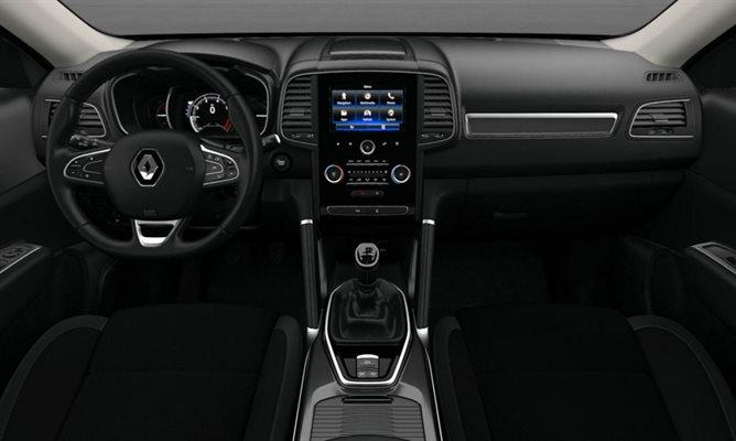 Renault Koleos 1.6 dCi 130 KS