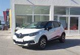Renault Captur 1.5 dCi 110 KS