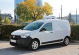 Dacia Dokker Van 1.5 dCi 75 KS - hladnjača