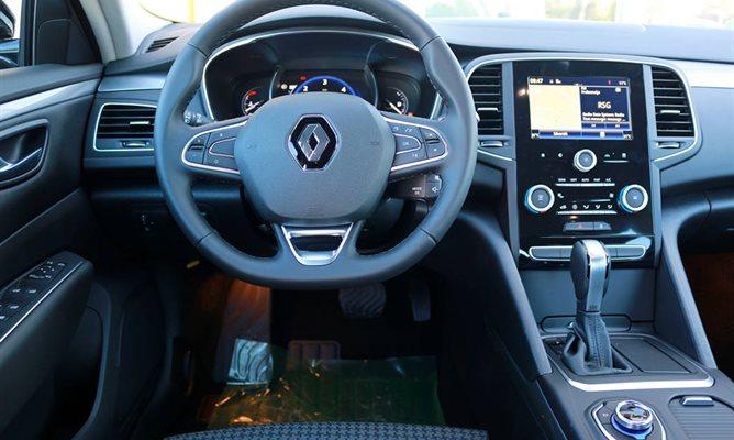 Renault Talisman 1.6 dCi 130 EDC