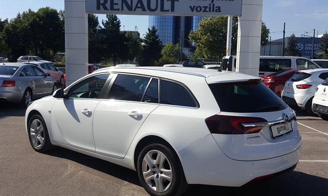 Opel Insignia 70836484
