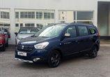 Dacia Lodgy 1.5 dCi 110 KS 7 sjedišta