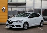 Renault Megane 1.6 SCe 115 KS