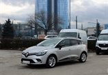 Renault Clio Grandtour 1.2 16V 75 KS