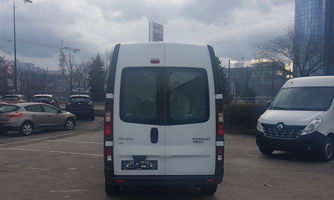 Renault Trafic 70941172