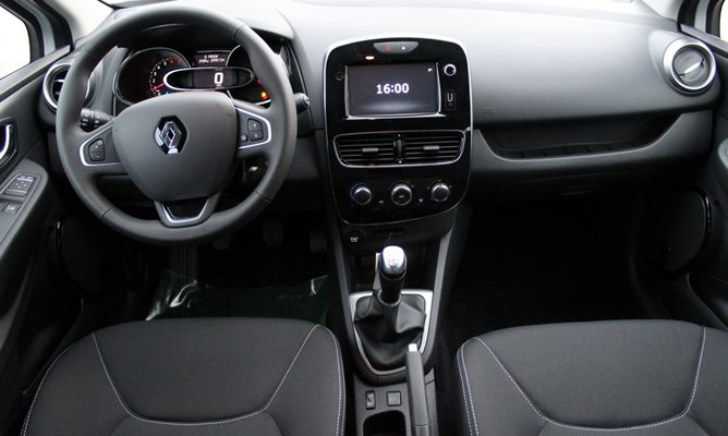 Renault Clio TCe 70839259