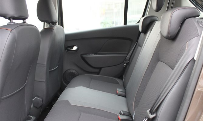 Dacia Sandero Stepway 70941616