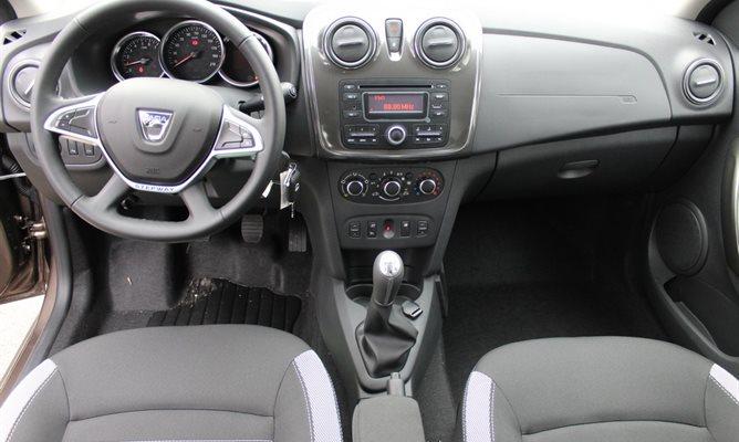 Dacia Sandero Stepway 70941619