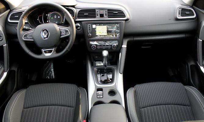 Renault Kadjar bijeli 70941175
