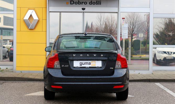 Volvo S40 1.6 D 110 KS