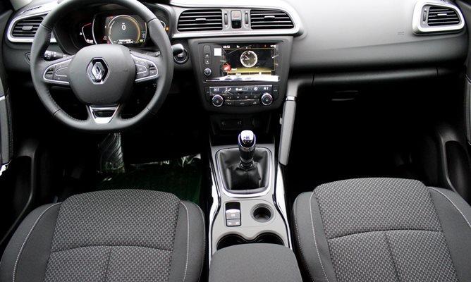 Renault Kadjar 70942124