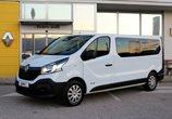 Renault Trafic Passenger 1.6 dCi 115 KS