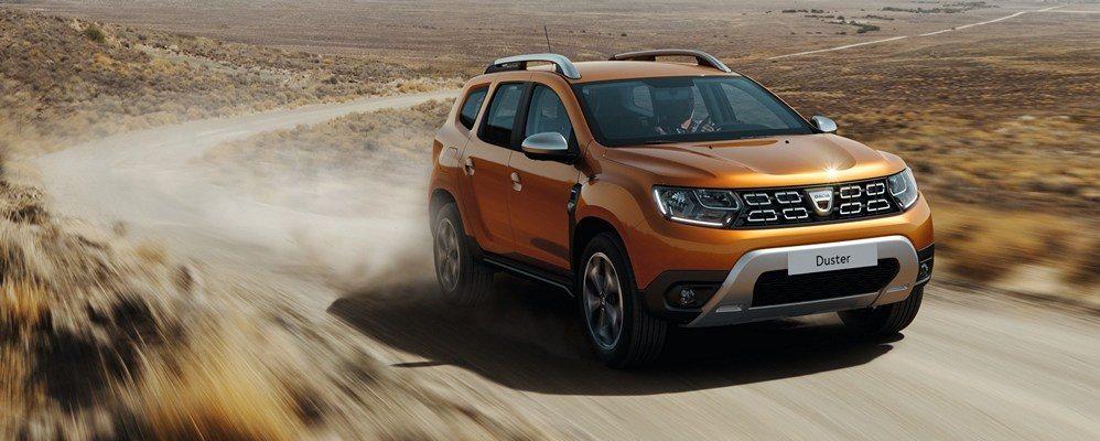 Novi Dacia Duster već od 23.400 KM