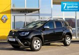 Dacia Duster 1.5 dCi 110 KS