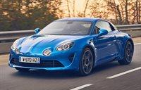 Novi Alpine A110 proglašen najljepšim automobilom u 2017.