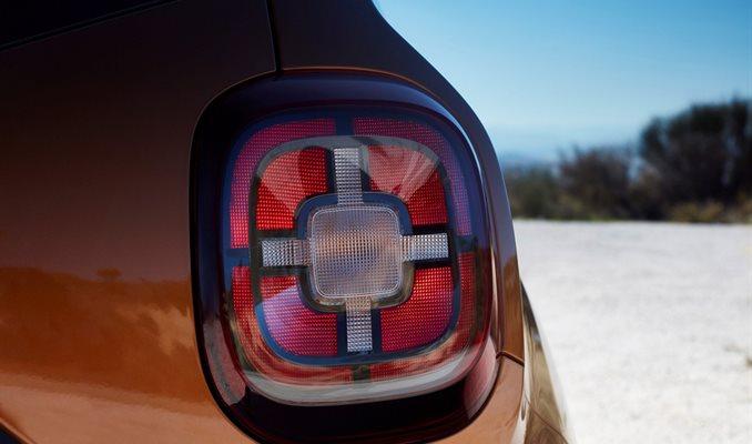 PR Novi Dacia Duster