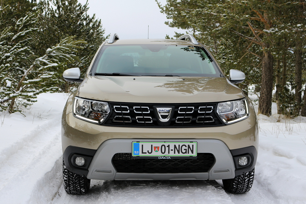 Test Dacia Duster EDC 04