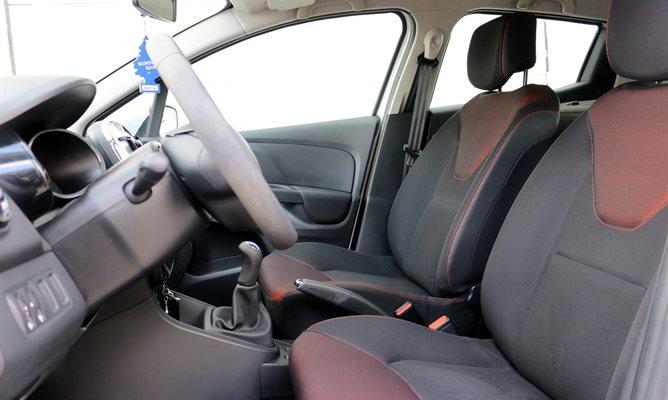 Renault Clio Serviser 1.5 dCi 90 KS