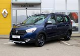 Dacia Lodgy 1.5 dCi 110 KS