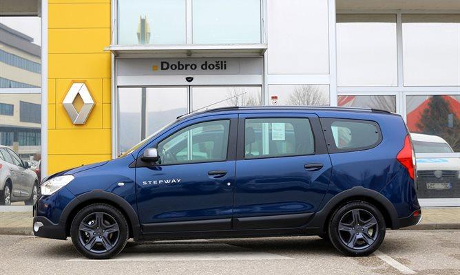 Dacia Lodgy 70839328