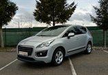 Peugeot 3008 1.6 HDi 115 KS