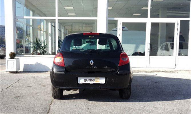 Renault Clio 1.5 dCi 70 KS