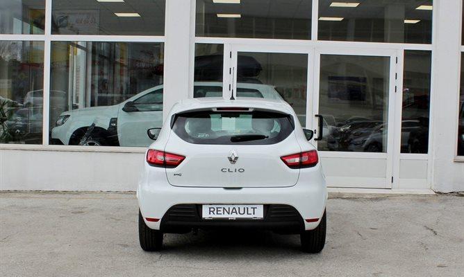 Renault Clio Societe 1.2