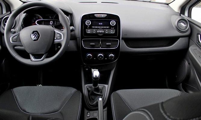 Renault Clio Societe 1.5 dCi