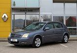 Opel Signum 2.2 dti 125 KS