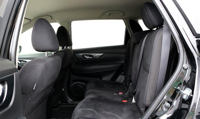 Nissan X trail 1.6 Acenta