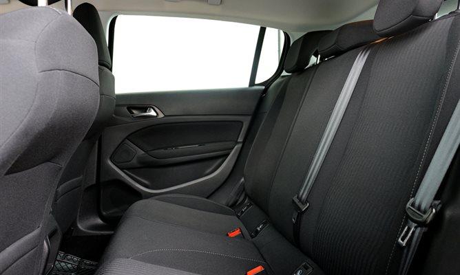 Peugeot 308 1.6 HDI