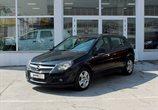 Opel Astra 1.7 CDTI 125 KS