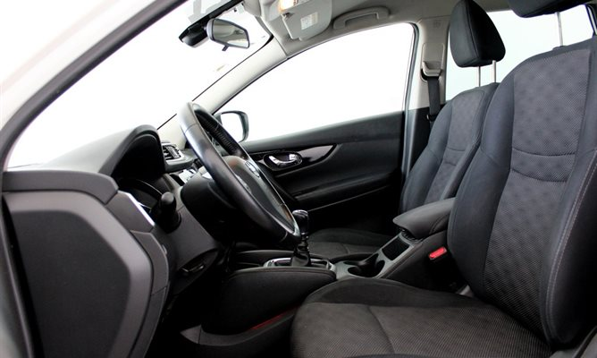 Nissan QQ 1.5 dCi