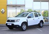 Dacia Duster  1.5 dCi 110 KS 4X4