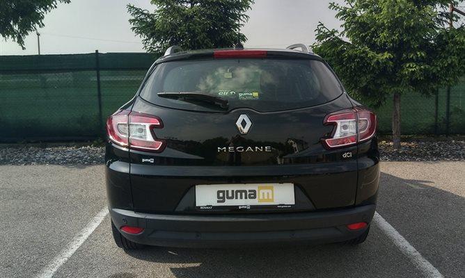Renault Megane Grandtour 1.5 dCi
