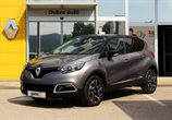 Renault Captur 1.2 TCe 120 KS EDC