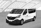 Renault Trafic Passanger  1.6 dCi 125 KS