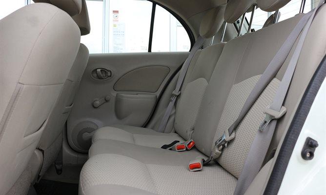 Nissan Micra 1.2 80 KS