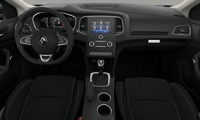 Renault Megane Grandcoupe 1.5 110 KS